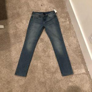 Gap denim jeans!!